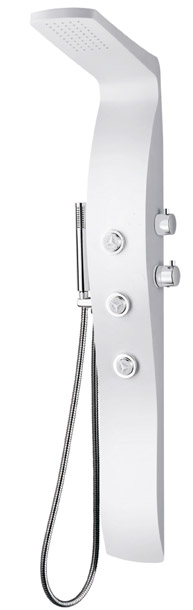 Aluminum Shower Panel (JX-9702)