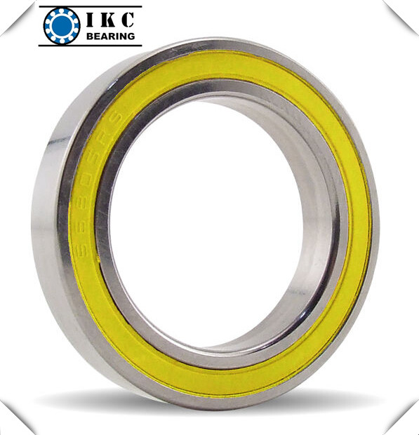 61906 2RS, 61906 RS, 61906zz, 61906 Zz, 61906-2z, 6906 2RS, 6906 Zz, 6906zz C3 Thin Section Deep Groove Ball Bearing