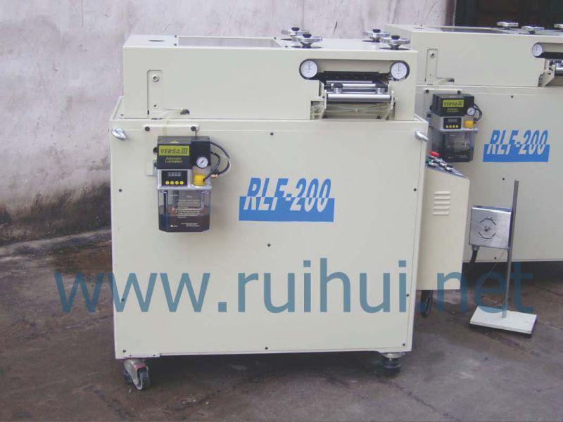 Precision Straightener Machine Use 22 Thinnest Work Rolls