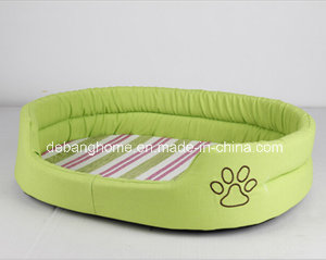 Popular Design Dog Bed 2015 Pet House Cute Animal Printing