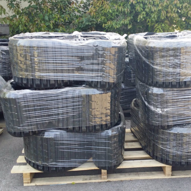 Puyi Rubber Tracks for Asv RC 50 381*101.6*42