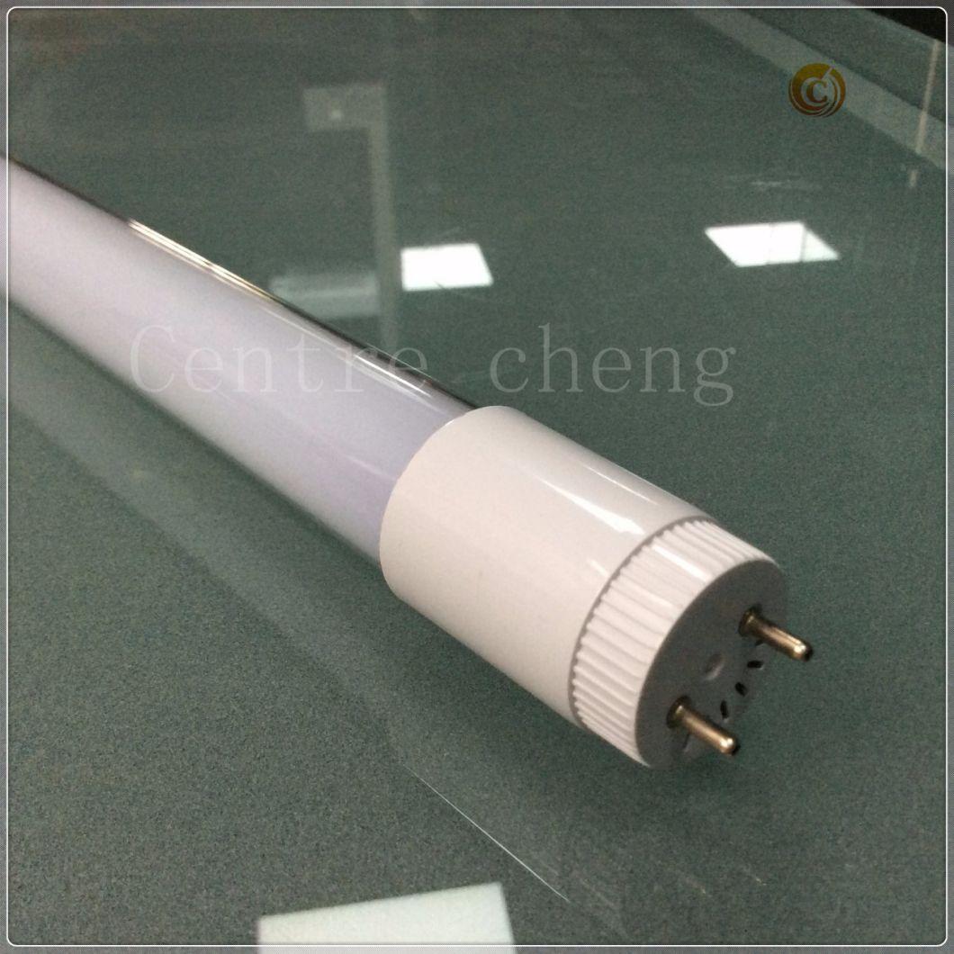 2018 4FT LED Tube Light LED Tube Lamp LED Tupe Plastic LED Tube LED Glass Ture