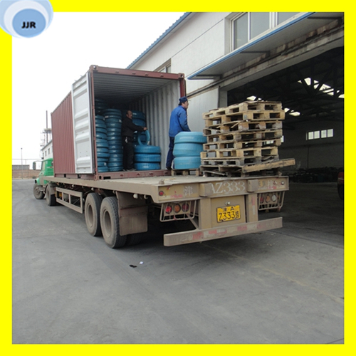 SAE 100 R4 Suction and Discharge Oil Hose