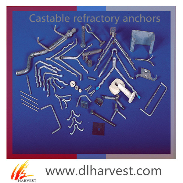 Hot Sale Refractory Anchor - V Sharped