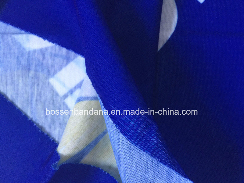 China Factory OEM Produce Customized Logo Printed Multifunctional Scarf Headwear Buff