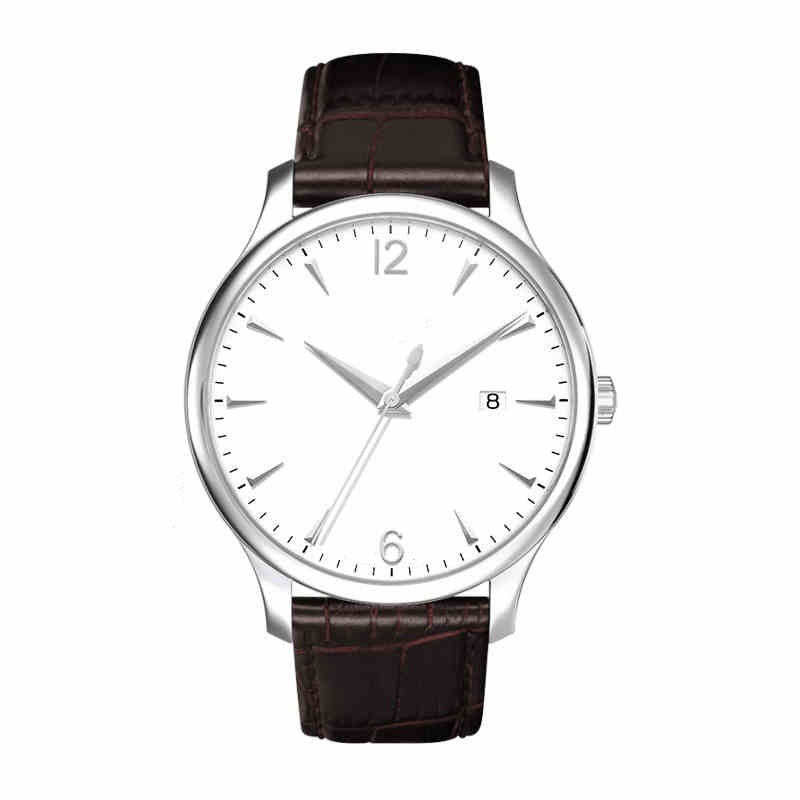 Mens Quality Leather Watch