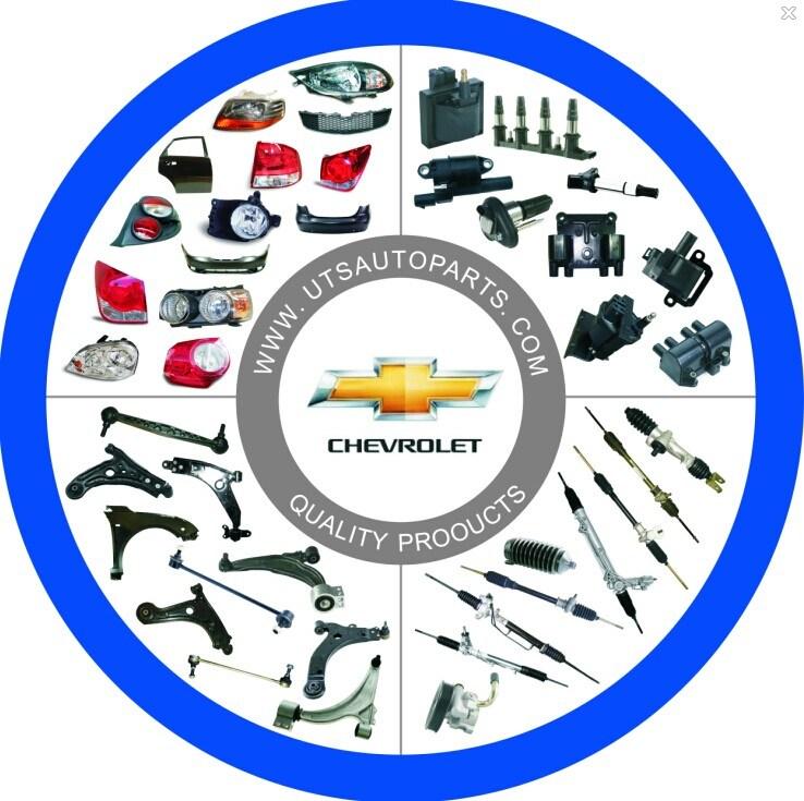 Clutch Fork Thrust for Chevrolet Cielo Lanos Kalos 94580796 90372766
