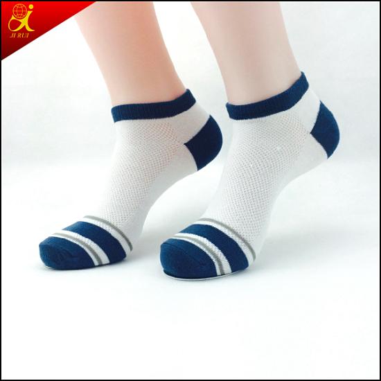 Summer Man Thin Polyester Socks