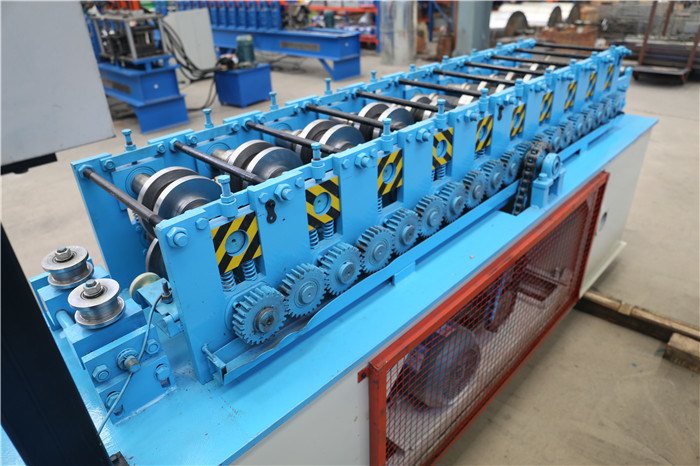 Drywall Profile Used Stud and Track Roll Forming Machine