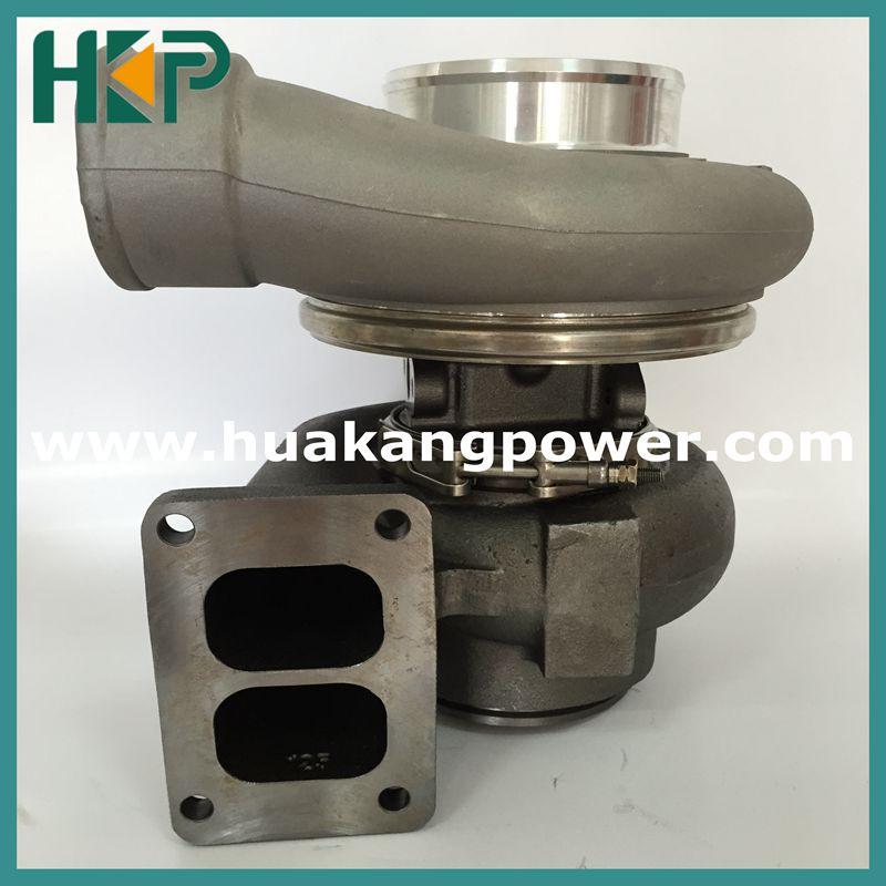 S400 319494 Turbo/ Turbocharger