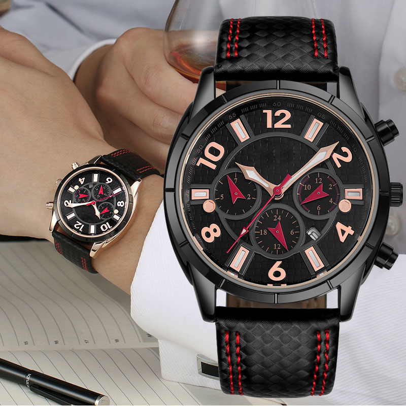 2015 Fashion Best Quality Dive Watch Quartz and Automatic Watches (Ja-181)