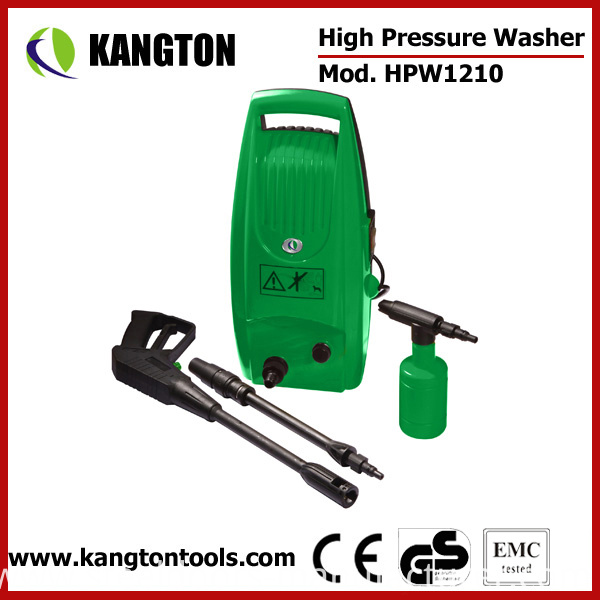 High Pressure Washer Kangton (KTP-HPW1210-55BAR)