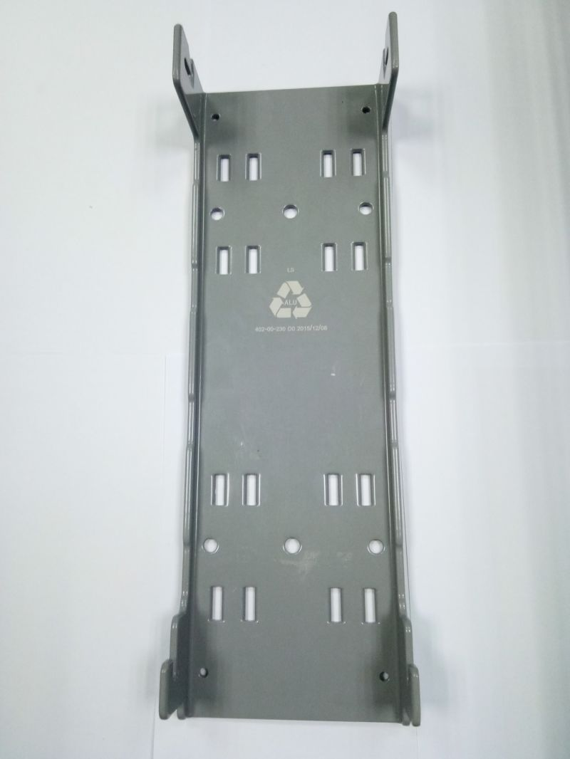 Stamping Part, Stamping Metal Assembly Customized Made by Professional Manufacturer