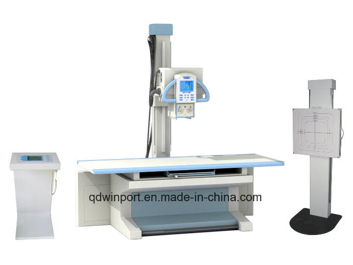 Medical Equipment Mobile X-ray Machine (M102)