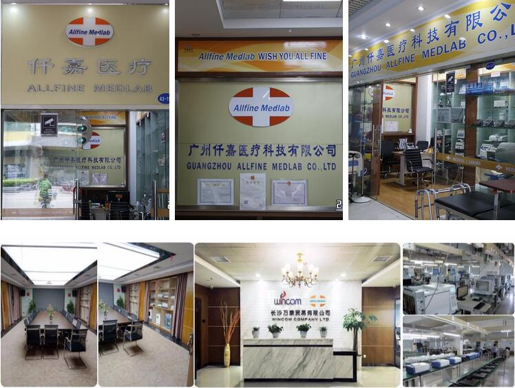 Digital Rotary Viscometer Ndj-5s for Laboratory