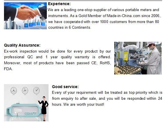 pH-991 High Quality Aquarium pH Monitor with Good Price