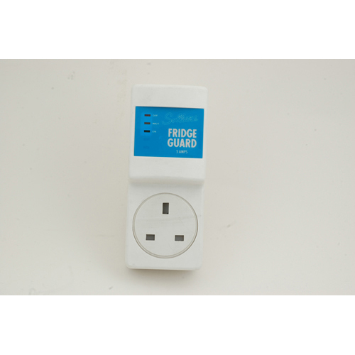 Hivolt Guard 5A Voltage Appliance Protector AVS