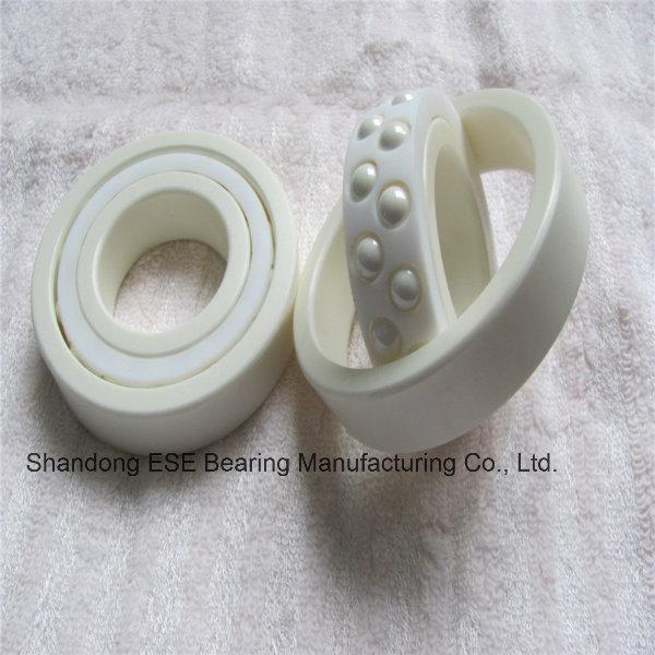 High Quality Zro2 Full Ceramic Deep Groove Ball Bearing 6208