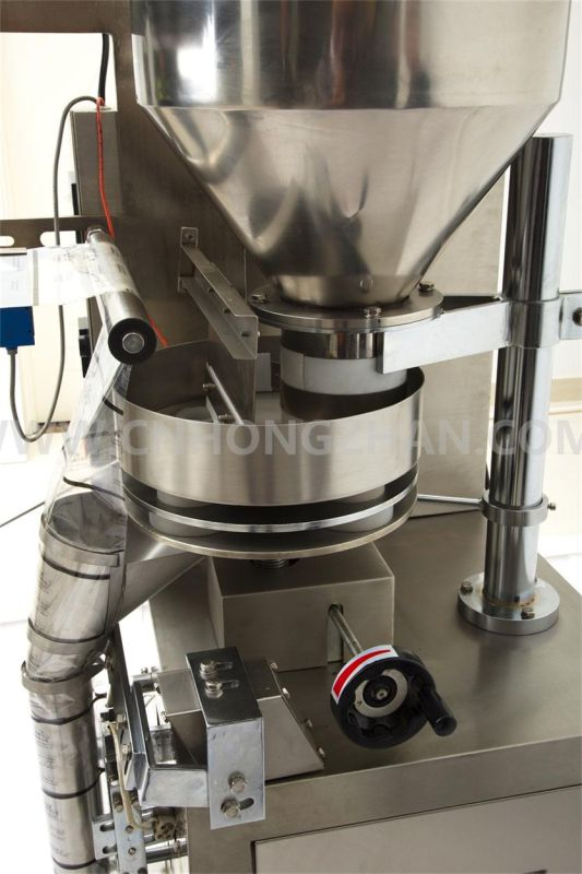 Hongzhan HP500g Automatic Packing Machine for 500g Solid Grain