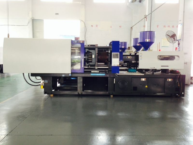 680 Ton High Efficiency Energy Saving Injection Molding Machine (AL-UJ/680C)