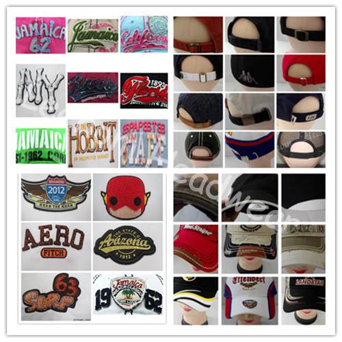 New Quality Flag Fashion Snapback Cap/Hat