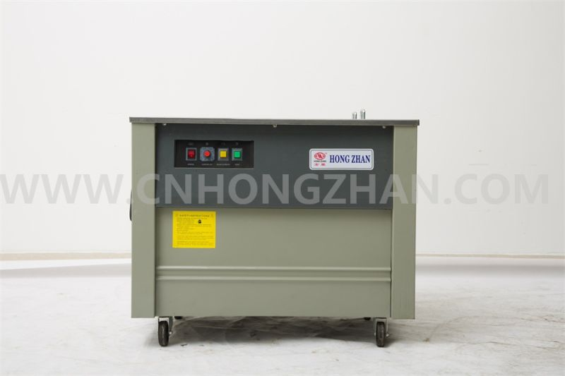 Hongzhan St900 Semi-Auto Strapping Machinery for Carton