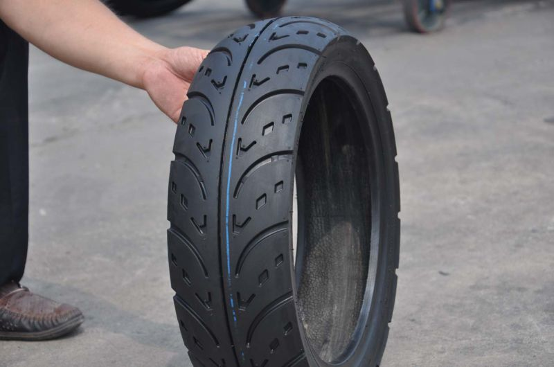 Tubeless Motorcycle Tire 130/60-13