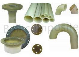 FRP Flange for Pipe Fittings// Fiberglass High Strength Flange