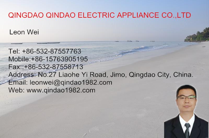 Qindao Ce/CB/GS/BSCI Approval Synthetical Wool Fleece Ten Heat Setting Electric Blanket