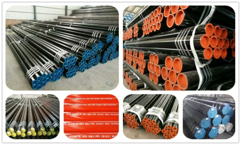 Chemical Fertilizer Equipment Pipes /Special Alloy Steel Thick Wall Seamless Steel Pipe and Tube /Carbon Steel Tube