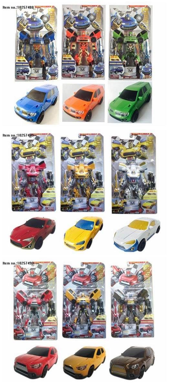 Super Man Fo Transformer Toys for Kids