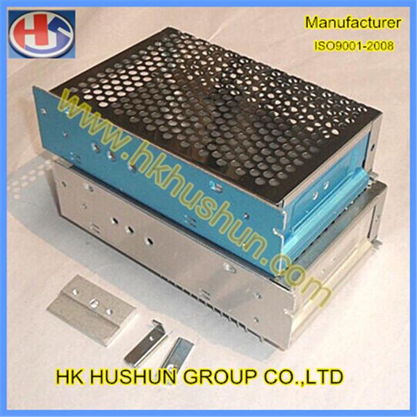 Various Electronics Box, Sheet Metal Box (HS-SM-0007)