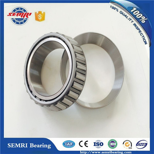 Single Rowtaper Roller Bearings (30221) Roller Bearings Size (55*100*21) with High Precision