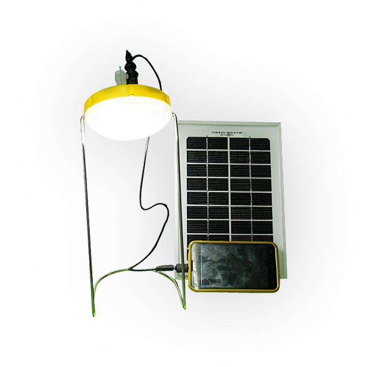 High Quality Desk Table Solar LED Reading Light Hand Lamp