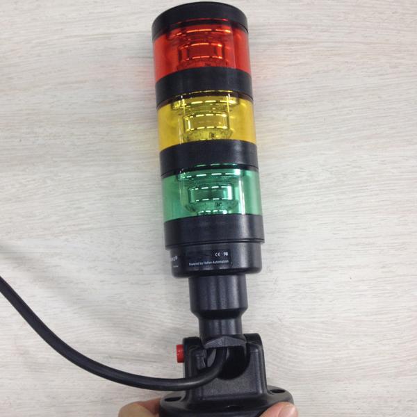 IP67 Oil-Proof LED Warning Light, Tower Light