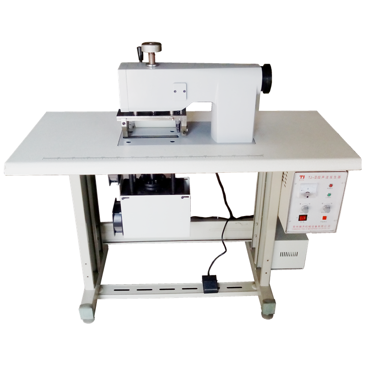 Customized Ultrasonic Lace Machine