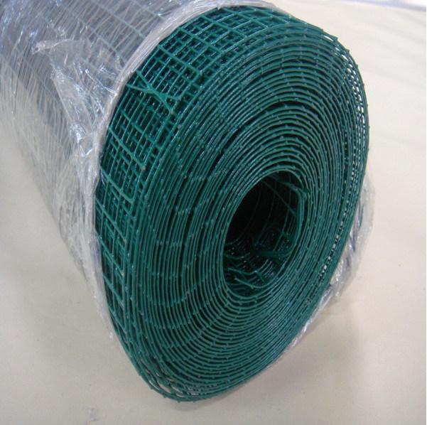 1/2''x1/2''carbon Steel Galvanized Welded Wire Mesh
