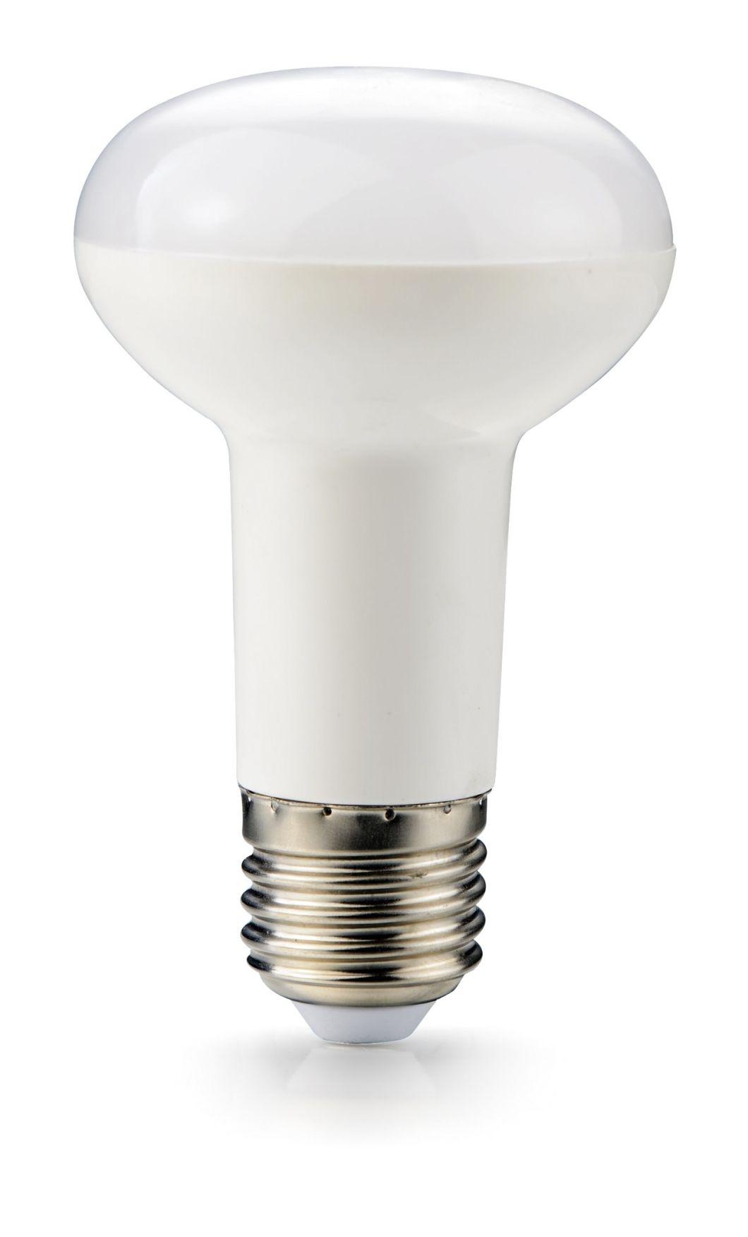 Hot Sale Plastic&Aluminum E27 Best Grow LED Bulb Light