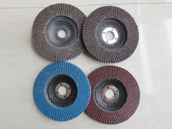 Abrasive Cutting and Grinding Disc