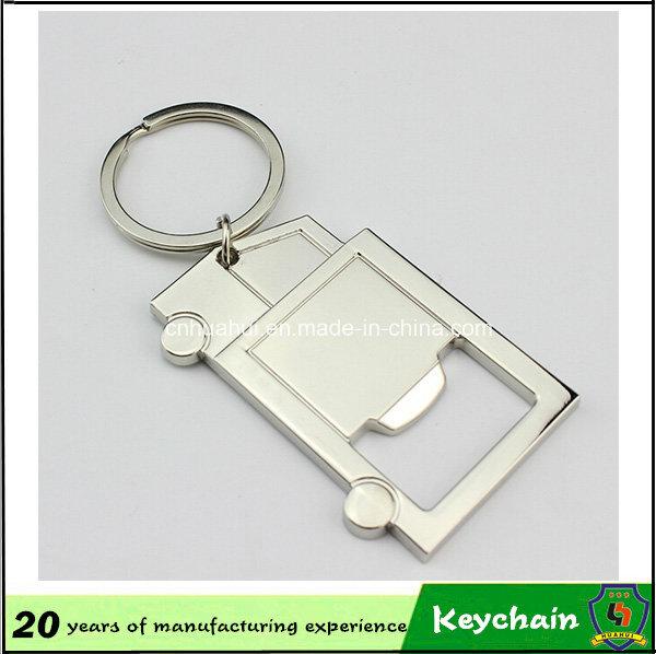 Truck Opener Keychain