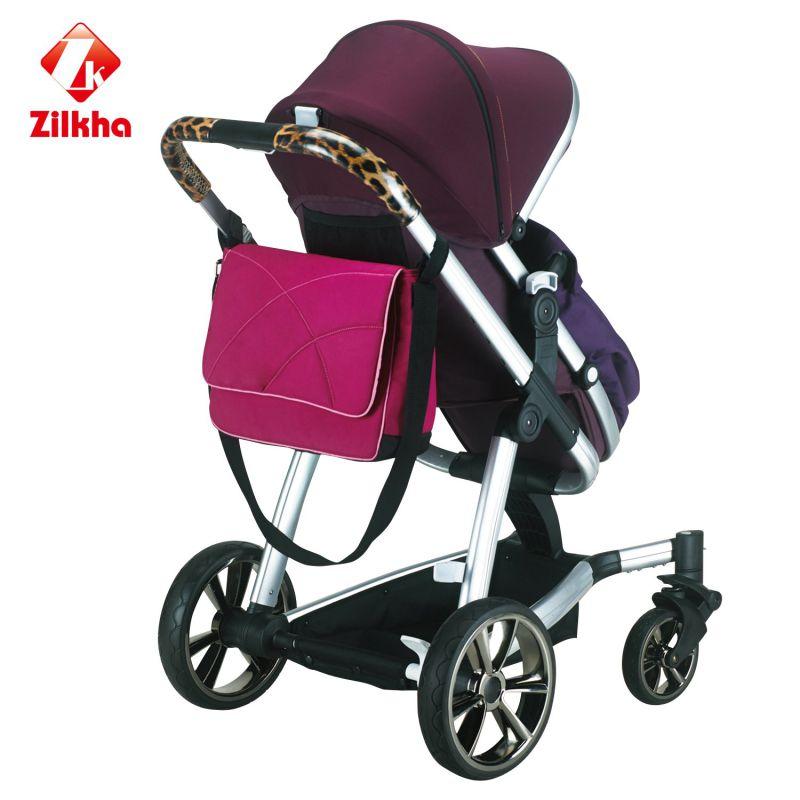 Baby Stroller for Frame +Regular Seat +Footcover +Mamabag