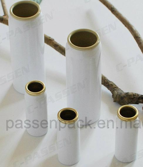 Aluminum Spray Can for Body Fragrance Perfume Aerosol (PPC-AAC-019)