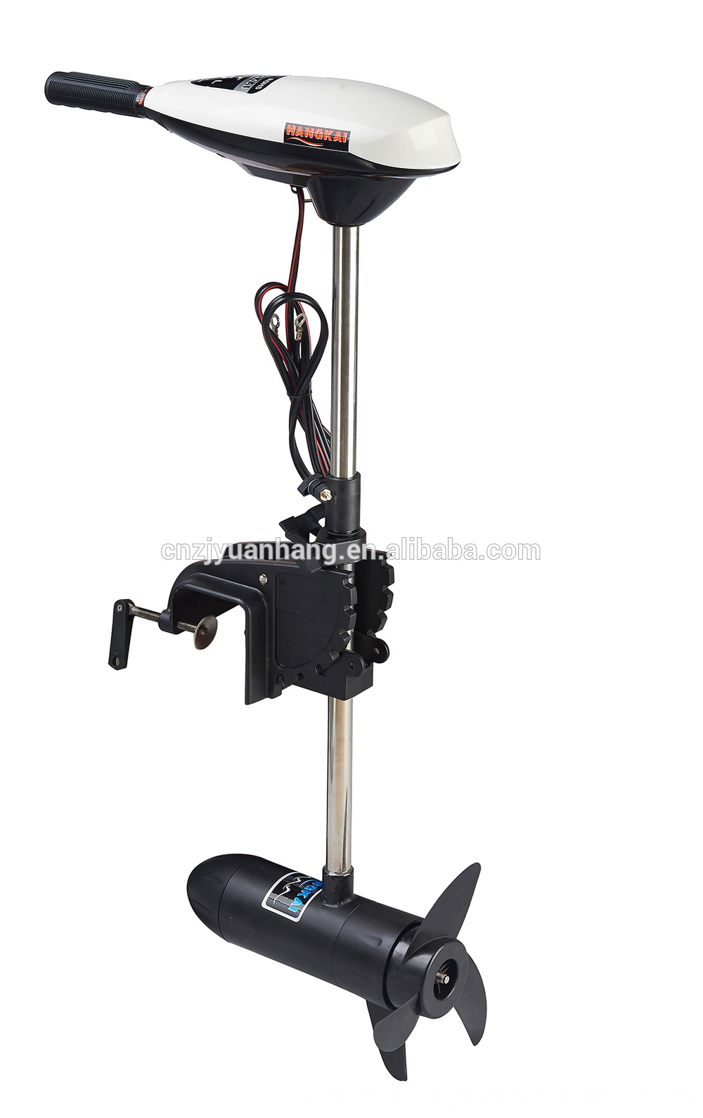 hangkai vessels 55lb thrust electric trolling motor