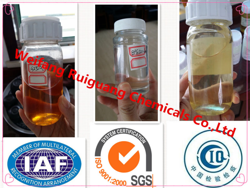 Environmental Friendly Adhesive/ Binder Rg-Jrtm400
