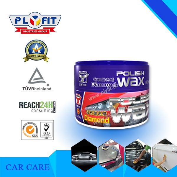 Car Polish Renew Diamond Shine Wax