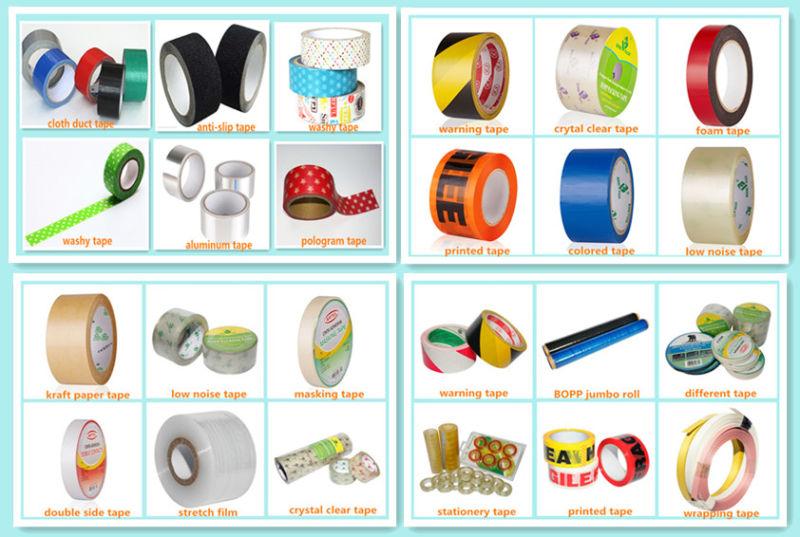 Good Adhesive Rubber Masking Tape