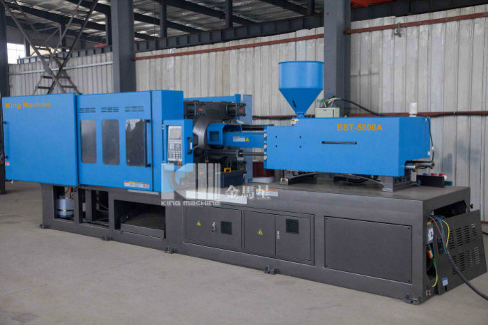 Automatic Electrical Junction Box Making Plant / Injection Machine