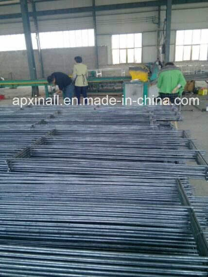 Constrctions Welded Wire Mesh Panel