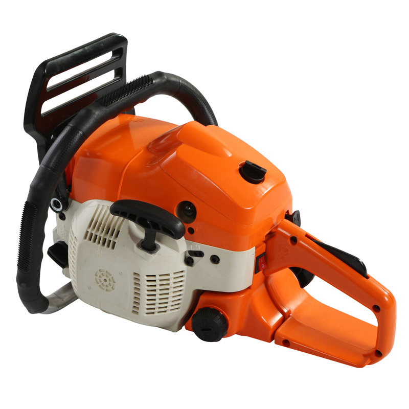 Light Weight Gasoline Chain Saw 5200