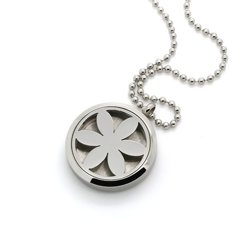 Wholesale Floating DIY Necklace High Quality Stainless Steel Locket Pendant